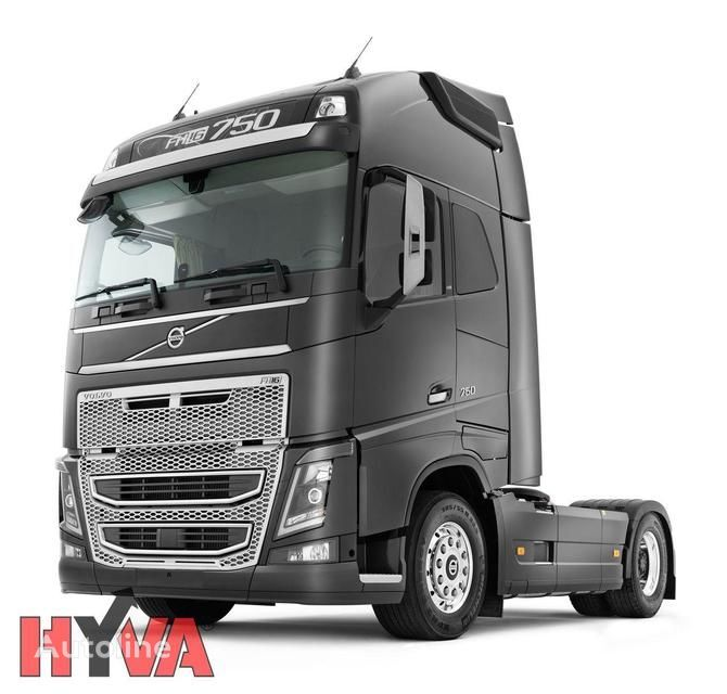 Gidravlika Hyva other hydraulic spare part for VOLVO tractor unit