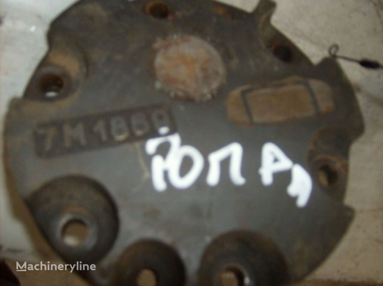 other hydraulic spare part for CATERPILLAR 988 wheel loader