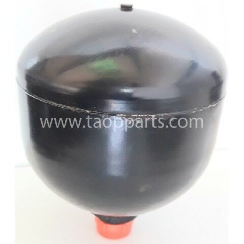 other hydraulic spare part for VOLVO L150C wheel loader