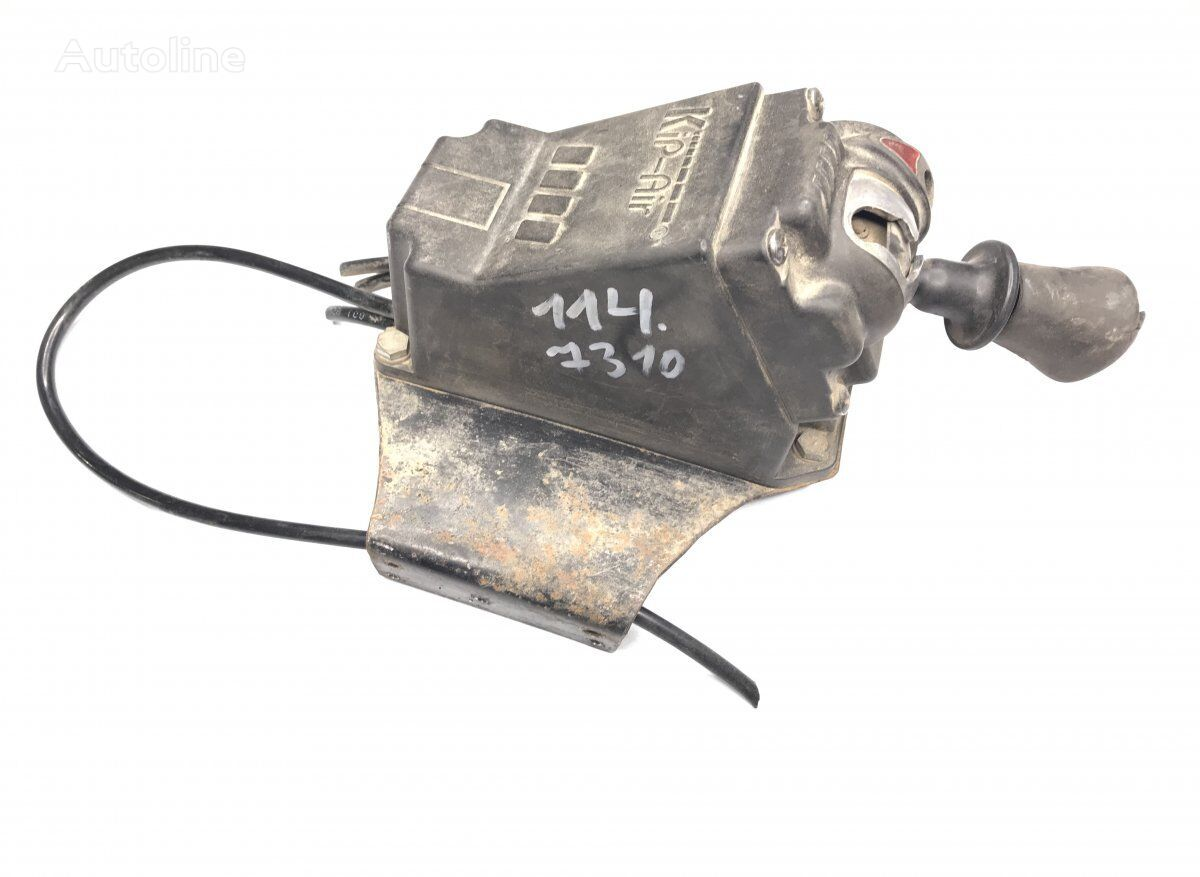 Hydraulics Lever (20424920) other hydraulic spare part for VOLVO FH12 2-serie (2002-2008) tractor unit