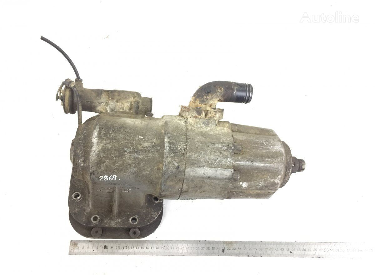 VOLVO EDBRO (01.98-12.05) (WP92P) other hydraulic spare part for VOLVO FM7/FM9/FM10/FM12/FL/FLC (1998-2005) tractor unit