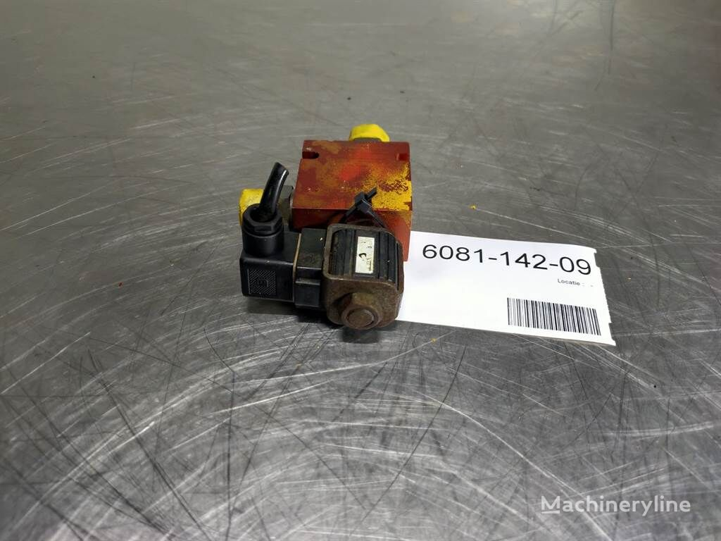 AHLMANN AZ14 - 11821301 - Valve/Ventile/Valve other hydraulic spare part for other construction machinery
