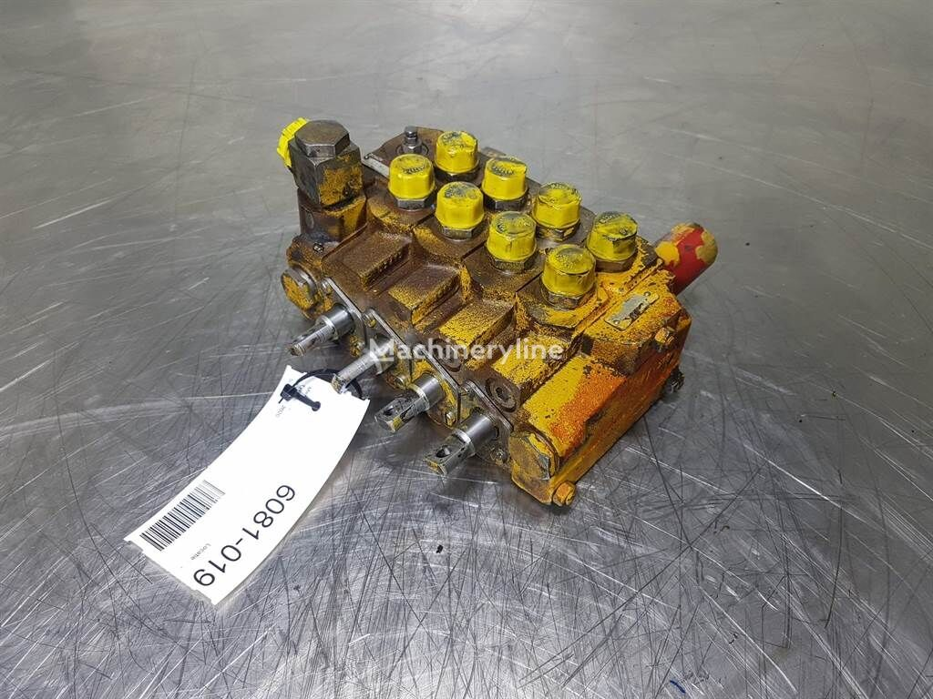 BOSCH 1 525 503 392 - Paus RL 851 - Valve/Ventiel other hydraulic spare part for other construction machinery
