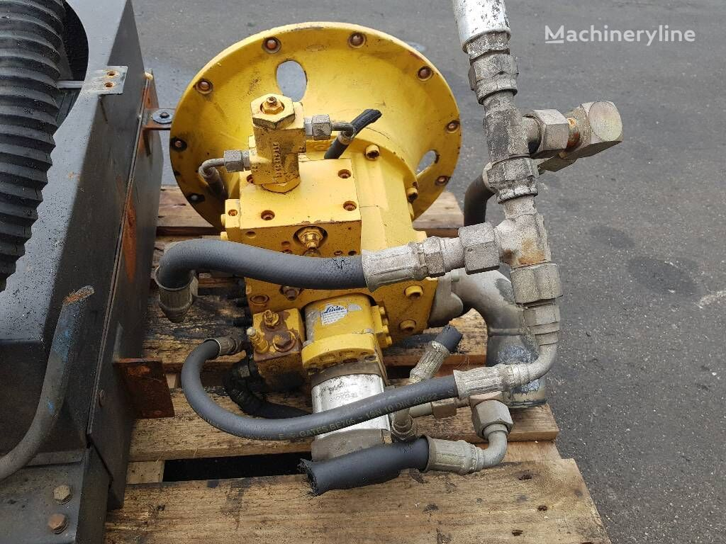 LINDE 212 B FT other hydraulic spare part for other construction machinery