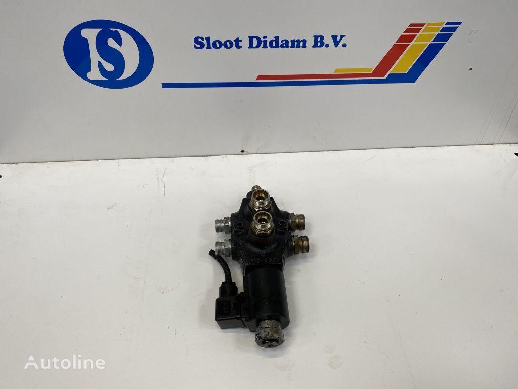 NEUSON 3503 3703 schakelventiel Umschaltventil (3503 3703) other hydraulic spare part for truck