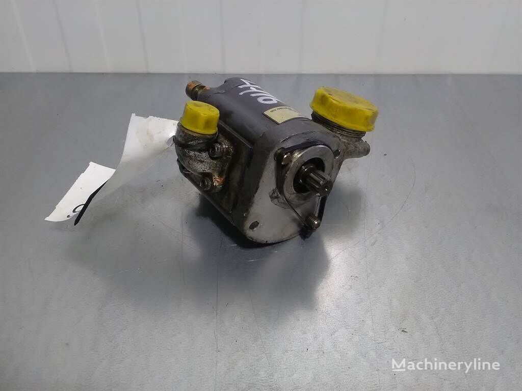 PARKER 3349112735 - Gearpump/Zahnradpumpe/Tandwielpomp other hydraulic spare part for other construction machinery