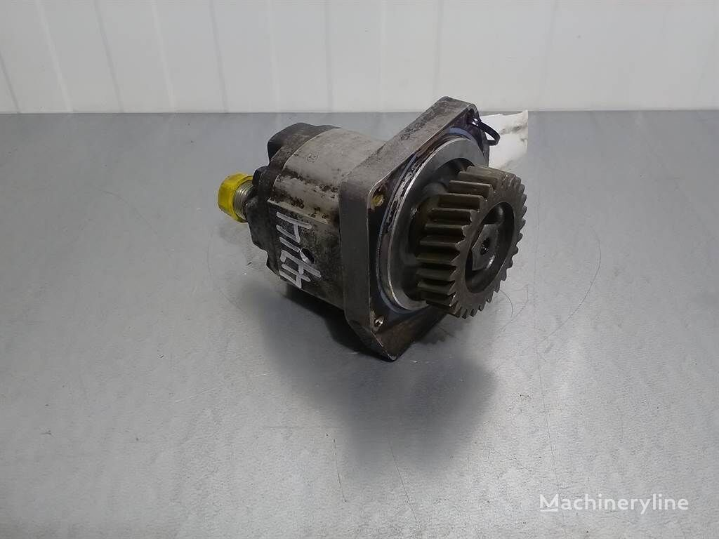 PARKER 8011D - Gearpump/Zahnradpumpe/Tandwielpomp other hydraulic spare part for other construction machinery
