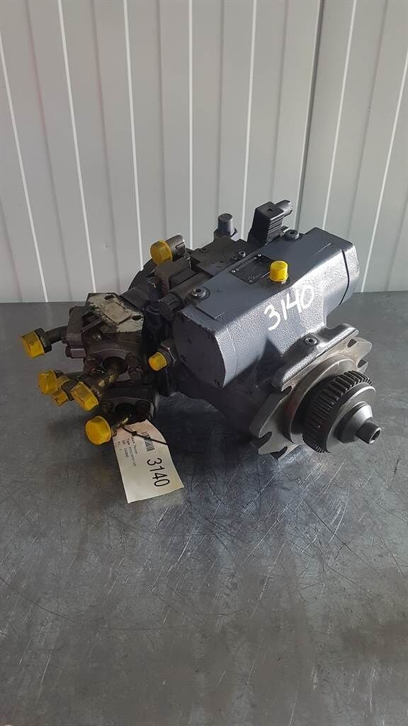 Rexroth A4VG71EP3D1/32R other hydraulic spare part for other construction equipment