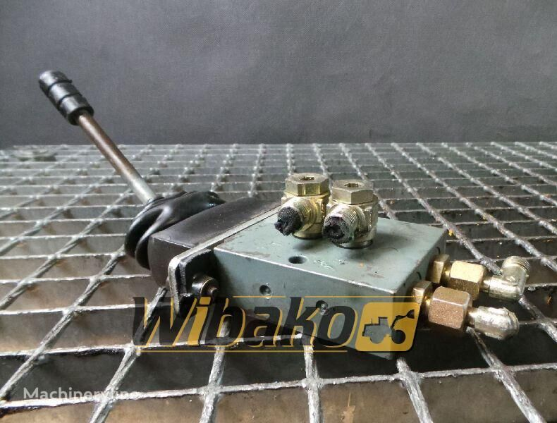 Rexroth Sigma 1X2TH6L06-10/1N other hydraulic spare part for FUCHS 722M excavator