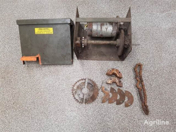 Dronningborg Reversering D3000-4000-4500 other operating parts for combine-harvester