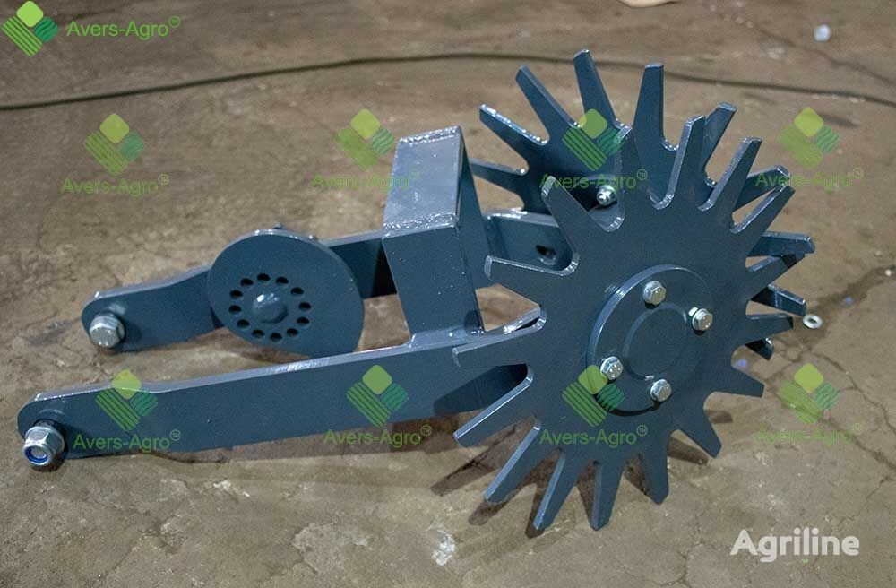 Ochistitel ryada other operating parts for GREAT PLAINS 1500 seeder