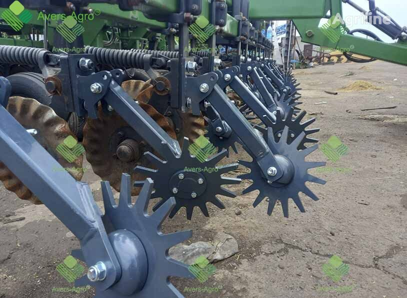 Ochistitel ryada other operating parts for GREAT PLAINS 2000 seeder