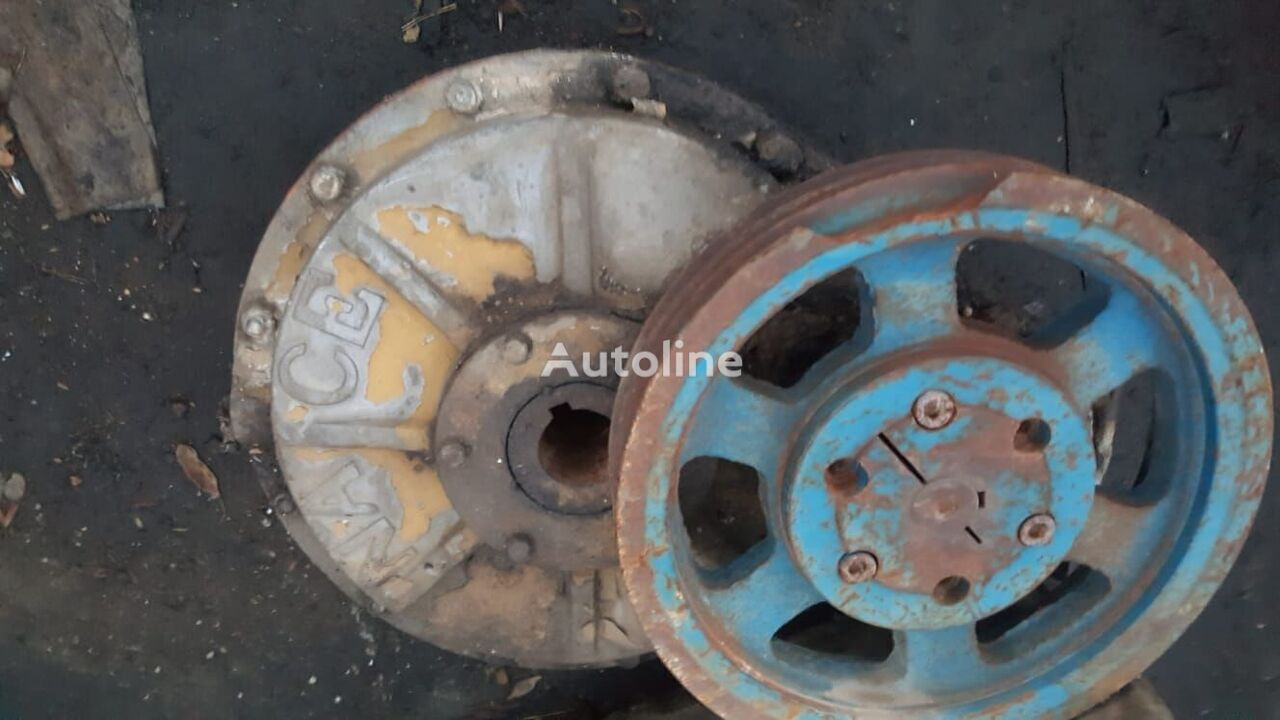 reducer other operating parts for belt conveyor