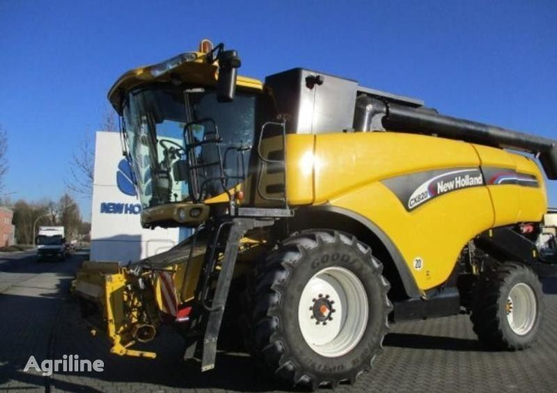 Dzwon other operating parts for NEW HOLLAND CX 820 grain harvester