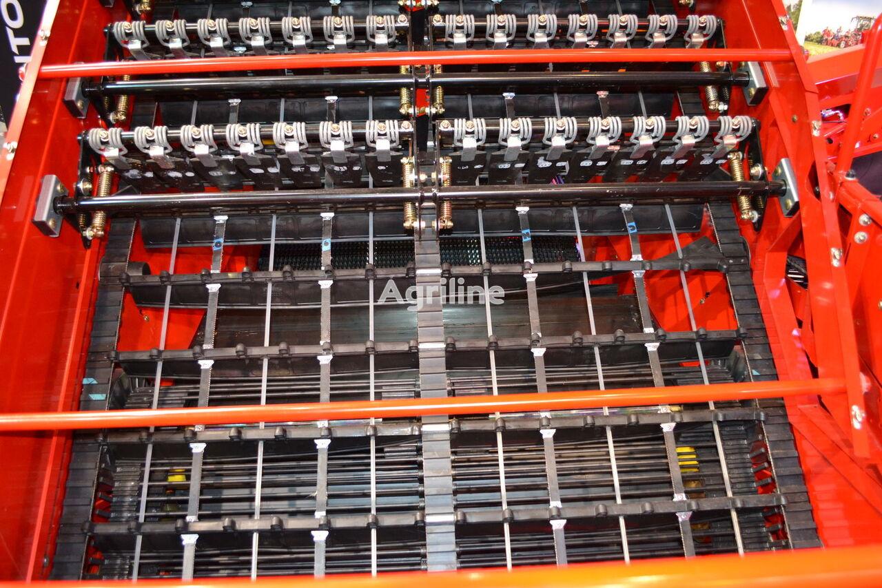 transporter GRIMME 300.43111 other operating parts for GRIMME SE 150-60 (170-60) SF combine-harvester