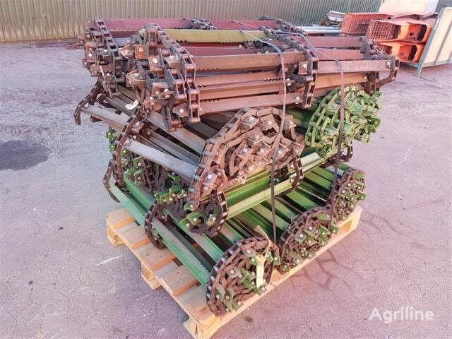 Komplet indføringskæde. AZ 24715 JOHN DEERE other operating parts for JOHN DEERE 1065 combine-harvester