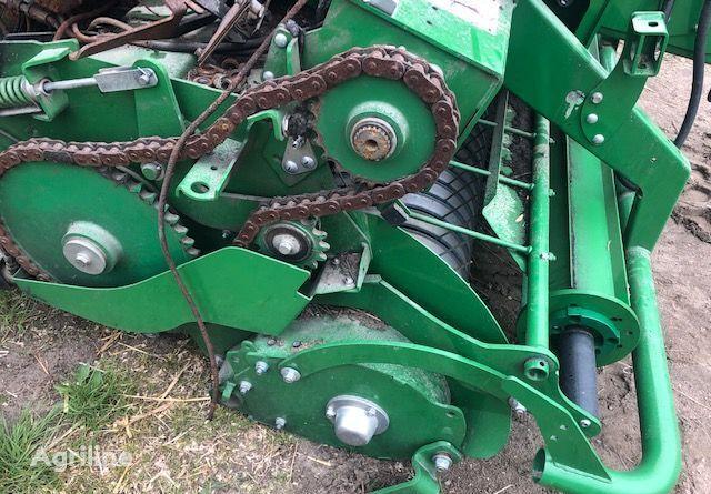 Rotor other operating parts for JOHN DEERE V461M grain harvester