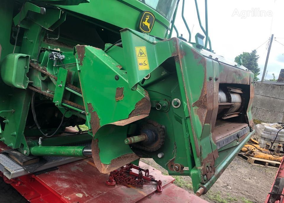 Wytrząsacze other operating parts for JOHN DEERE 9880i STS grain harvester
