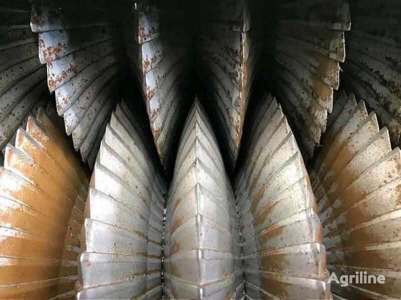 JOHN DEERE KERNELSTAR 2 II MY16 8X00 BREI other operating parts for grain harvester