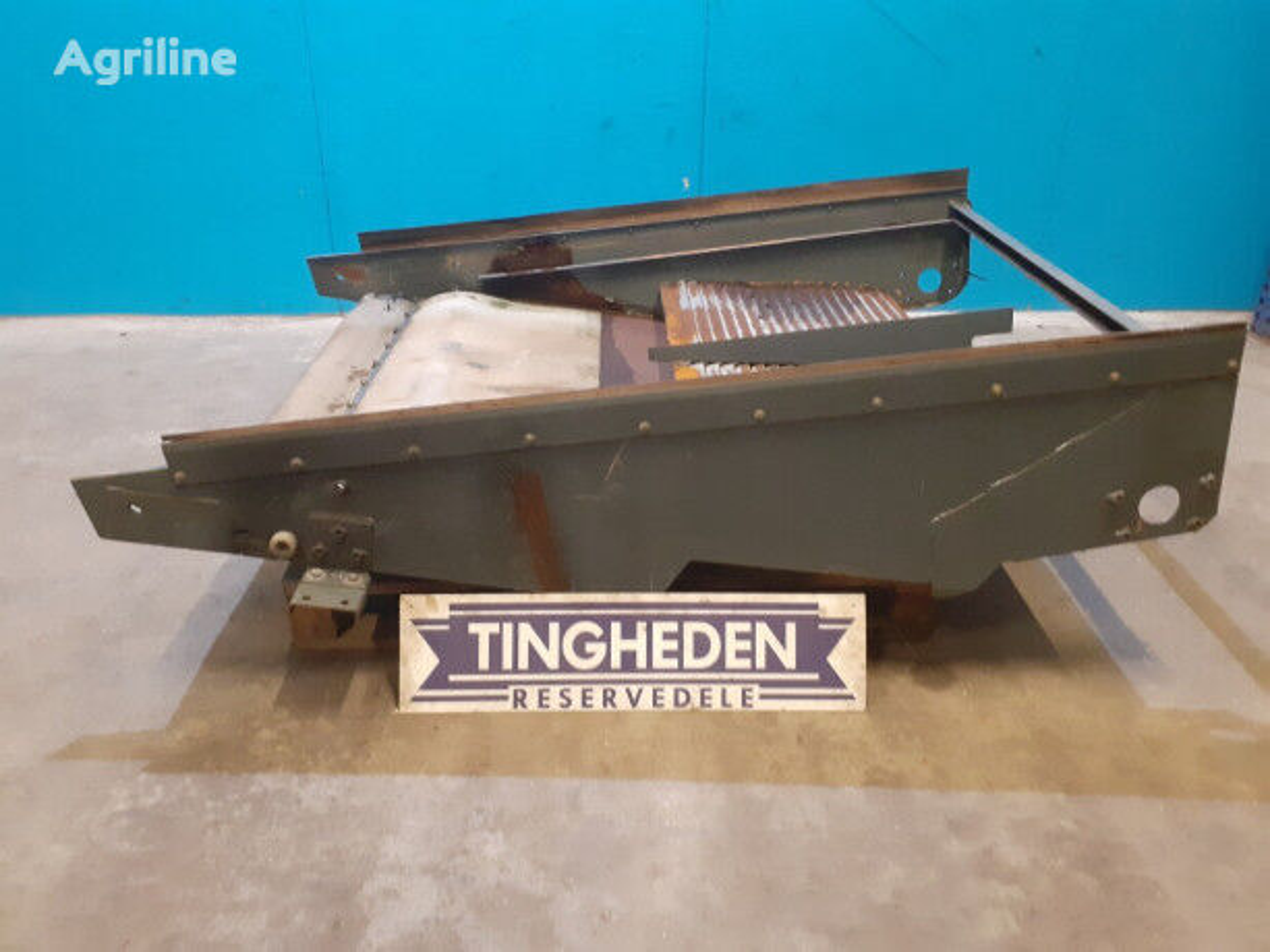 soldkasse other operating parts for MASSEY FERGUSON 7256 grain harvester