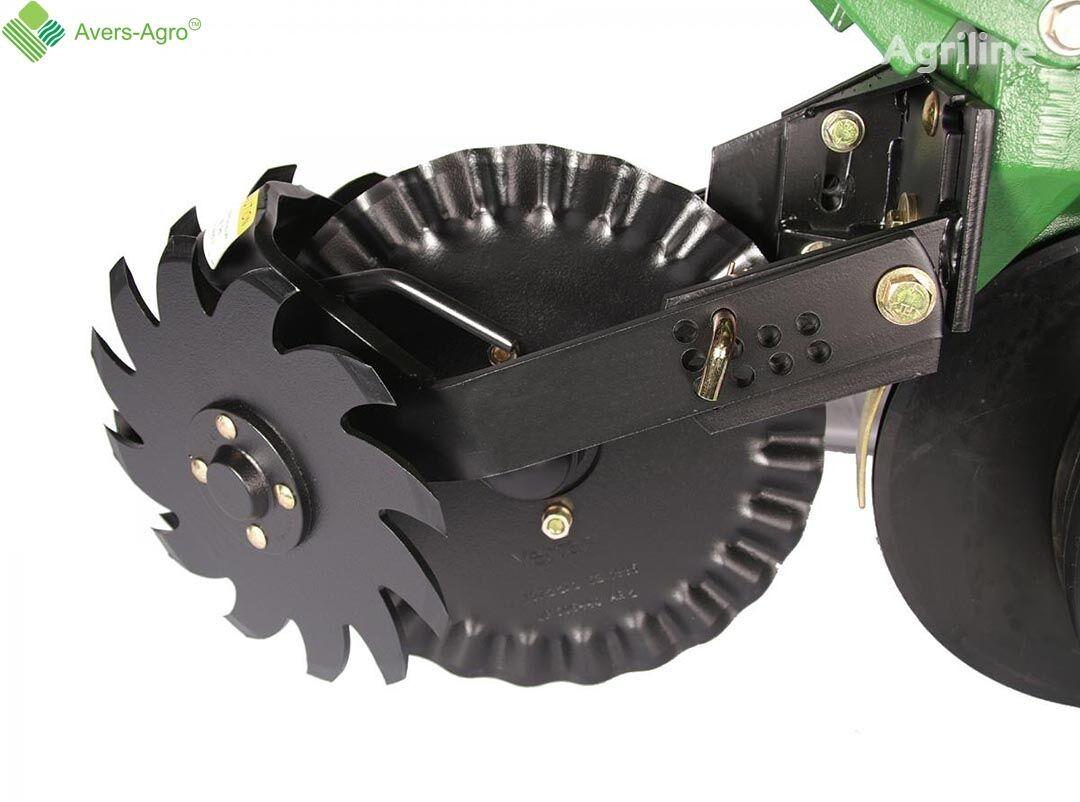 razreznogo diska soshnika other operating parts for JOHN DEERE harrow