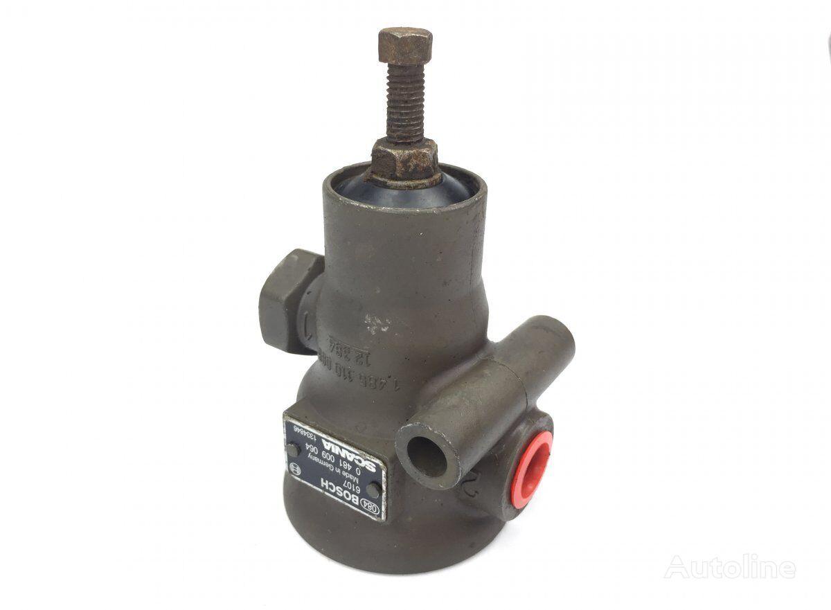Air Pressure Regulator  BOSCH other pneumatic spare part for SCANIA 4-series 94/114/124/144/164 (1995-2004) truck