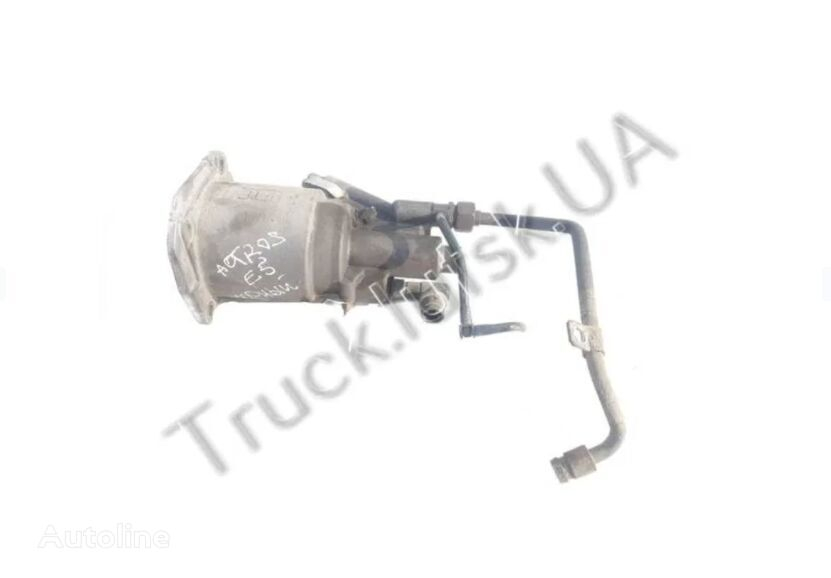 PGU MERCEDES-BENZ (A0002540447) other pneumatic spare part for MERCEDES-BENZ Actros tractor unit