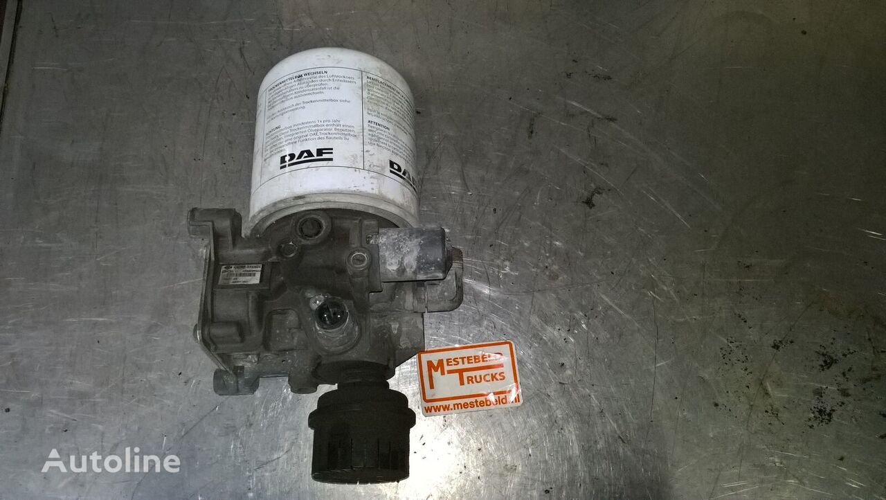 DAF other pneumatic spare part for DAF LF210 truck