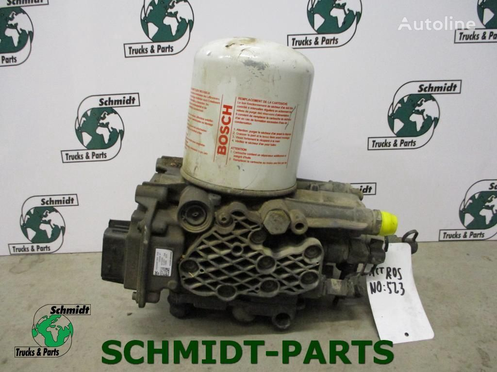 Luchtdroger EAC MERCEDES-BENZ A 000 446 16 64 other pneumatic spare part for truck