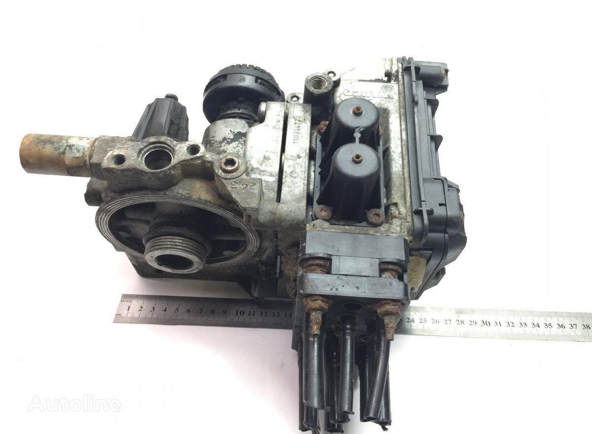 WABCO K-series (01.06-) other pneumatic spare part for SCANIA P G R T-series (2004-) bus