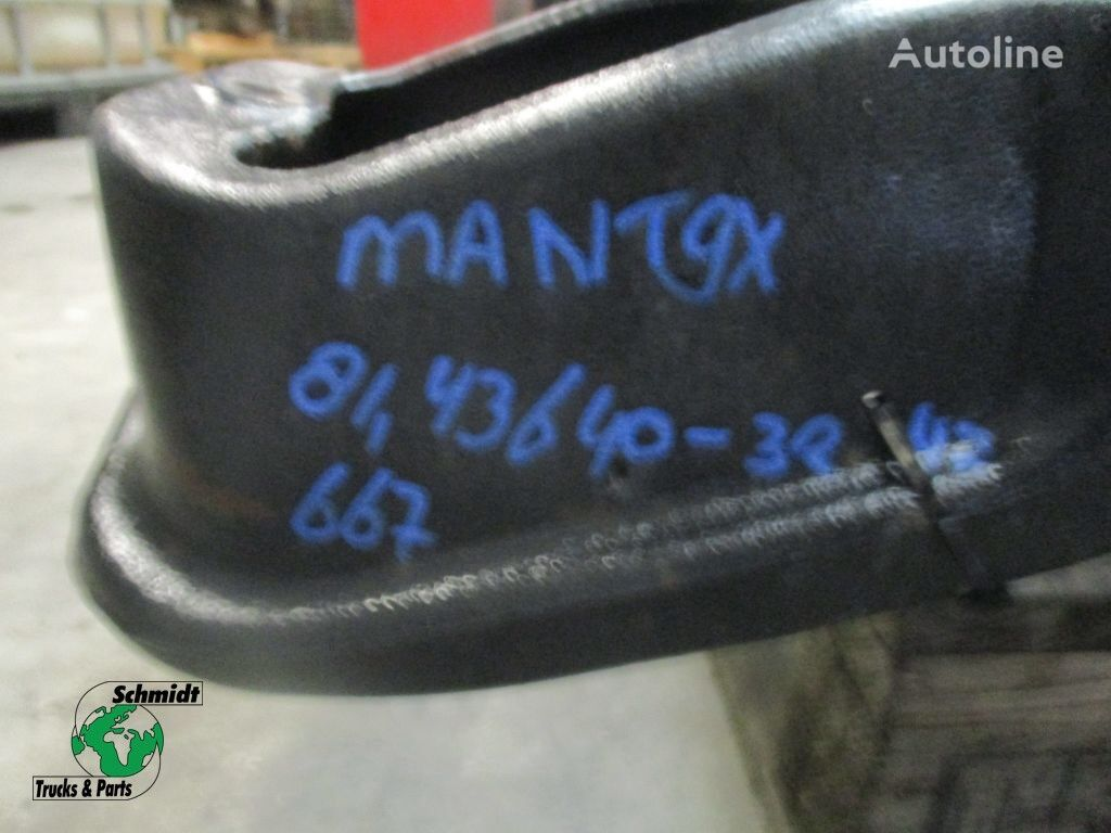 voor steun  (81.43640-3248) other spare body part for MAN TGX euro 6 truck