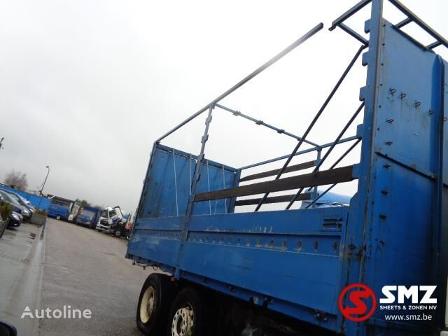 Diversen other spare body part for truck