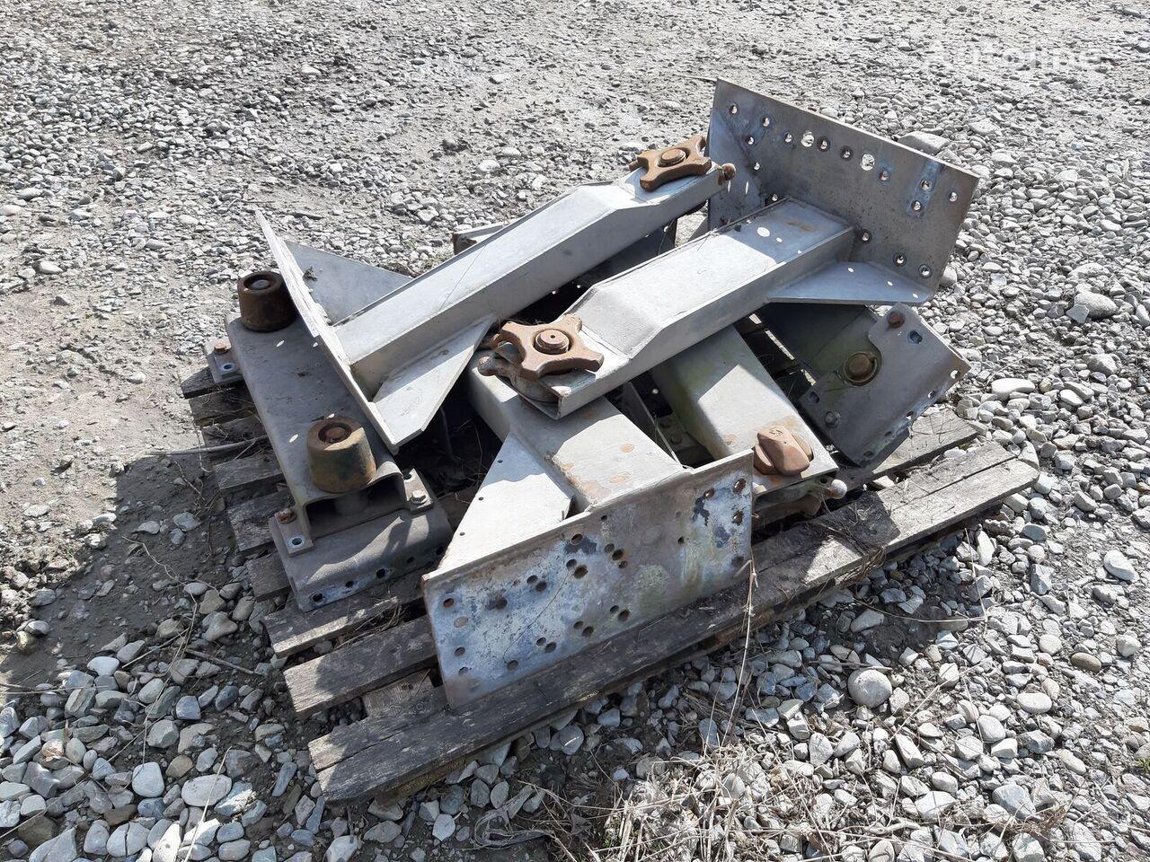 Pidramnik  MAN BDF other spare body part for MERCEDES-BENZ truck