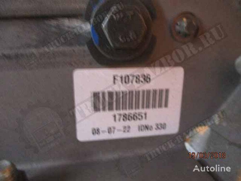 rulevaya kolonka other suspension spare part for DAF tractor unit