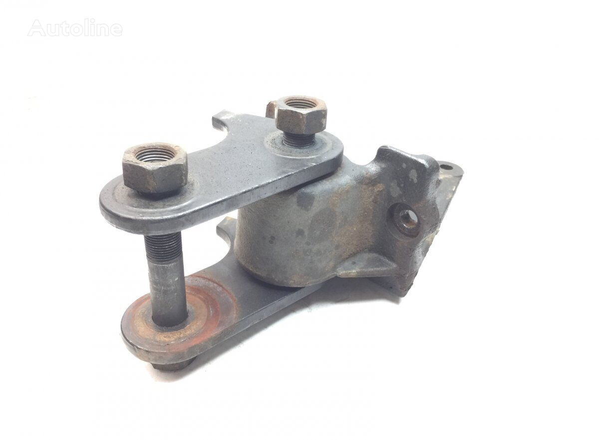 Leaf Spring Bracket, Front Axle Rear Left other suspension spare part for MAN TGX (2007-) truck