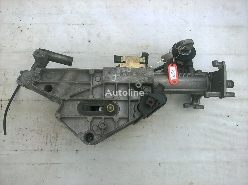 Rulevaya kolonka  IVECO Stralis (01.02-) other suspension spare part for IVECO Stralis (2002-) truck