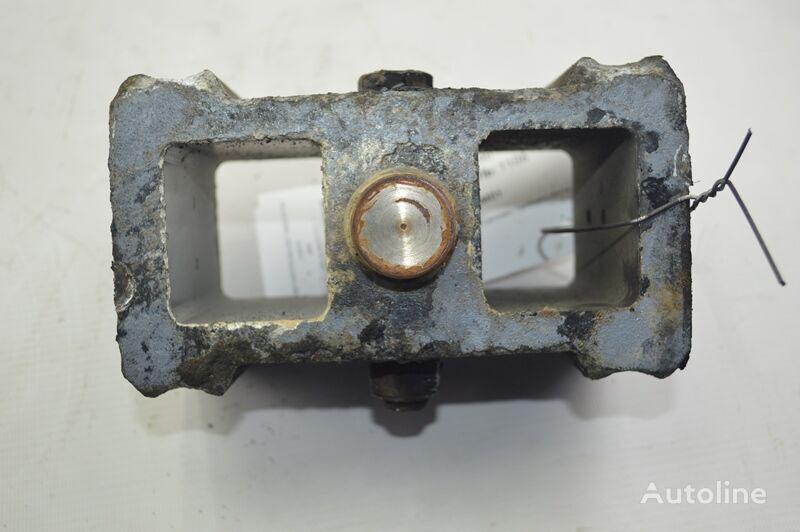 Regulirovochnyy klin ressory, perednego mosta, pravyy MAN other suspension spare part for MAN TGX (2007-) truck