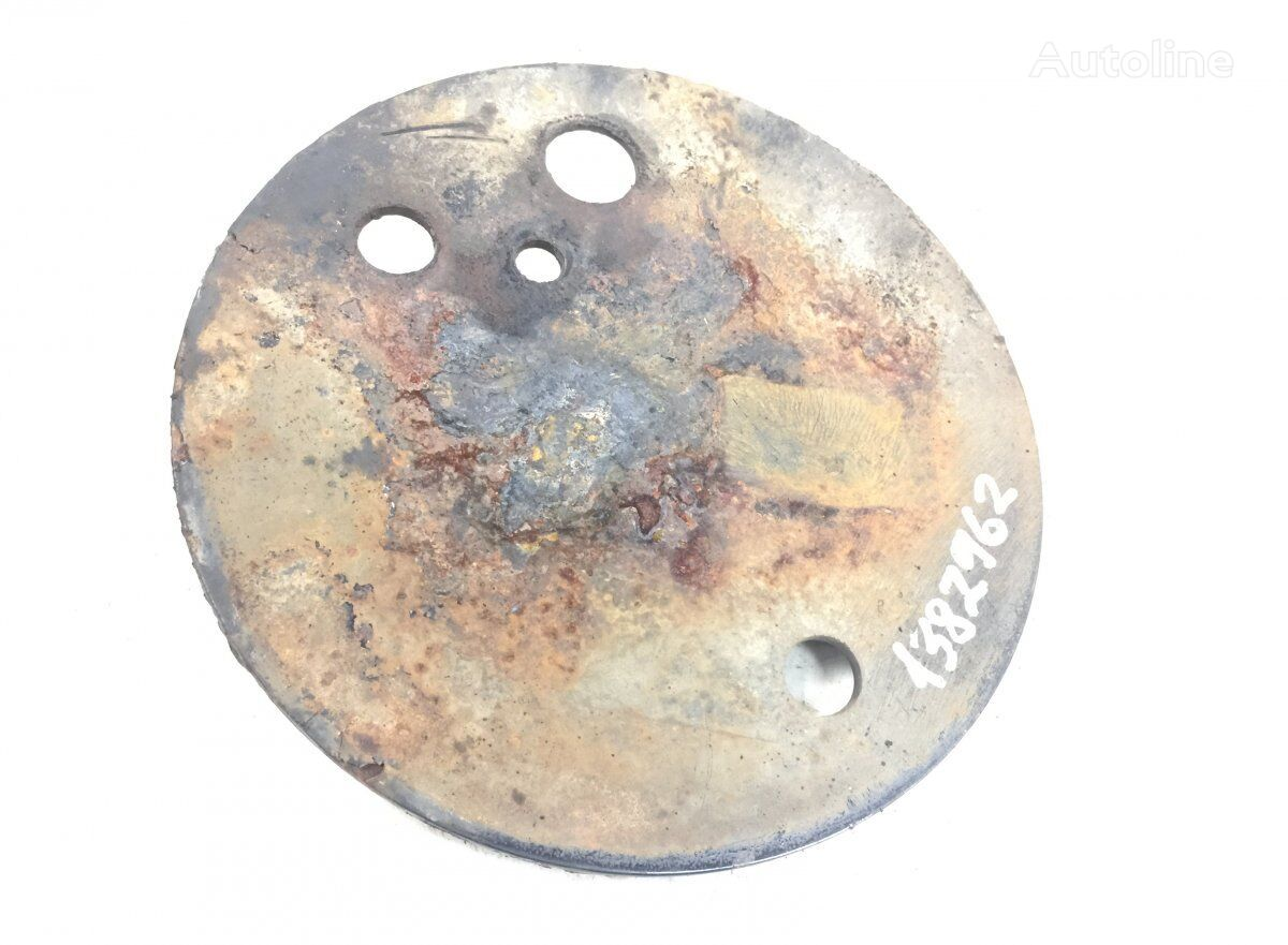 MAN Air Spring Bracket, Drive Axle Right other suspension spare part for MAN TGS (2007-) tractor unit