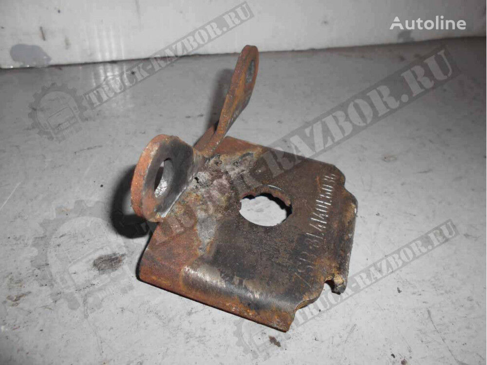 MAN otboynik peredney ressory other suspension spare part for MAN tractor unit