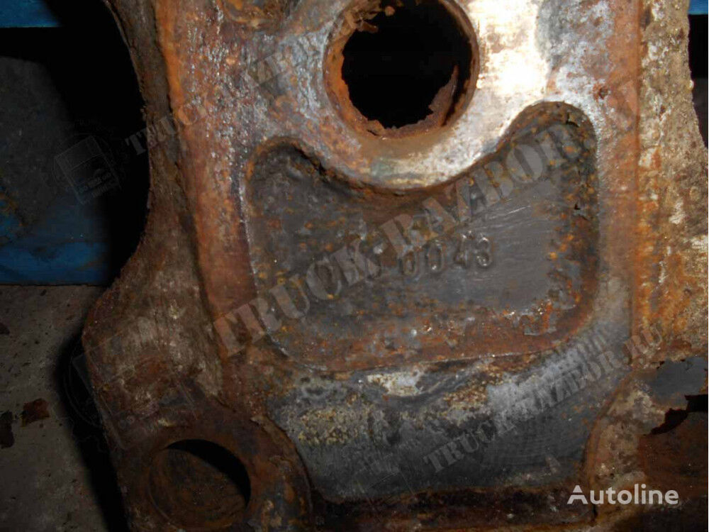 RENAULT opora zadnego amortizatora, R other suspension spare part for tractor unit