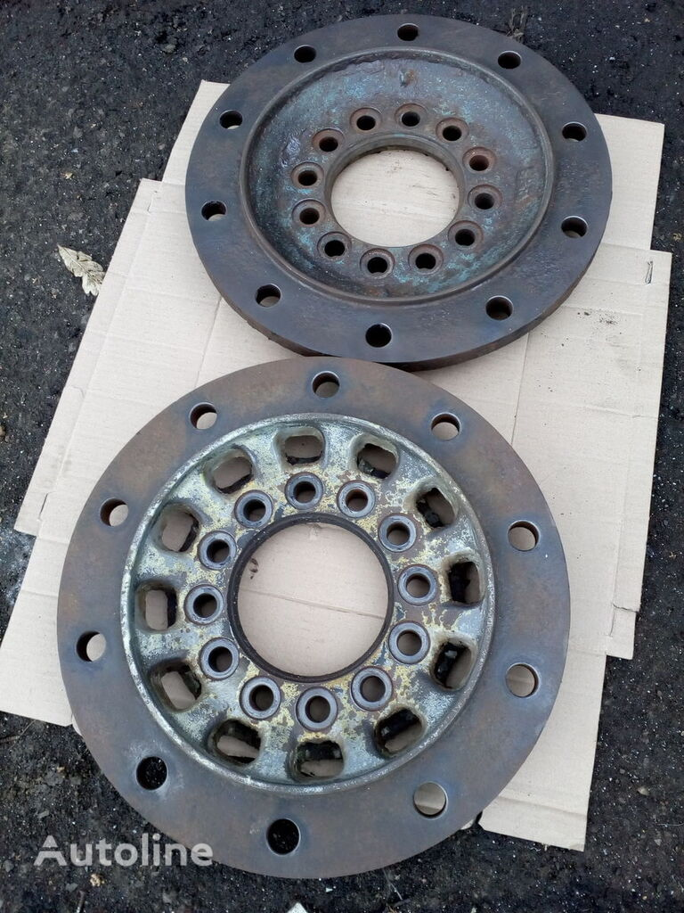 Korona SAF other suspension spare part for semi-trailer