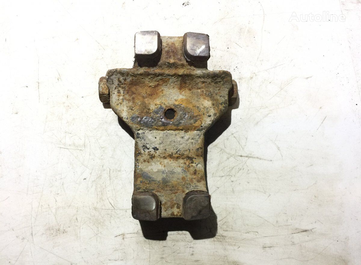 Leaf Spring Adjusting Wedge, Drive Axle Right SCANIA other suspension spare part for SCANIA P G R T-series (2004-) truck