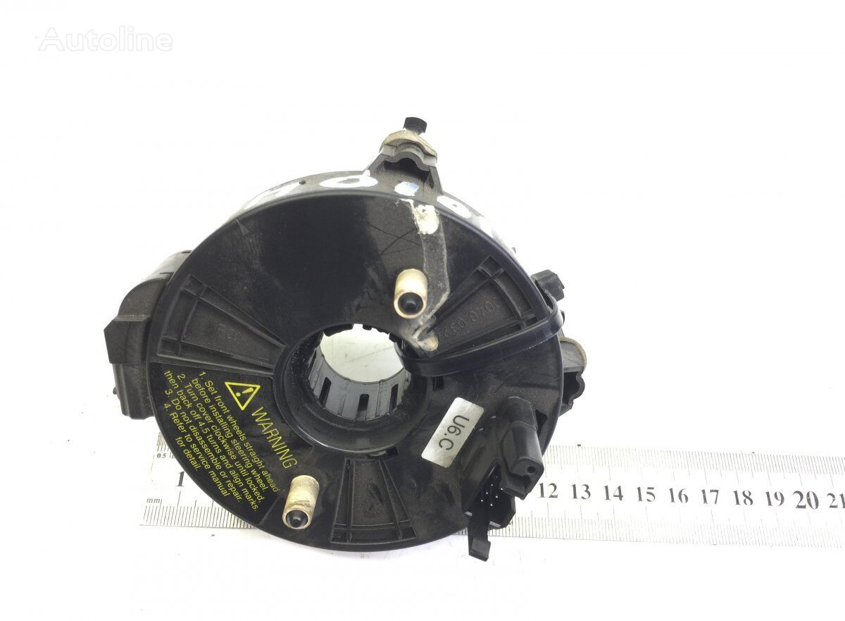 Steering Wheel Clock Spring SCANIA (1726784 1856660) other suspension spare part for SCANIA K N F-series bus (2005-) bus