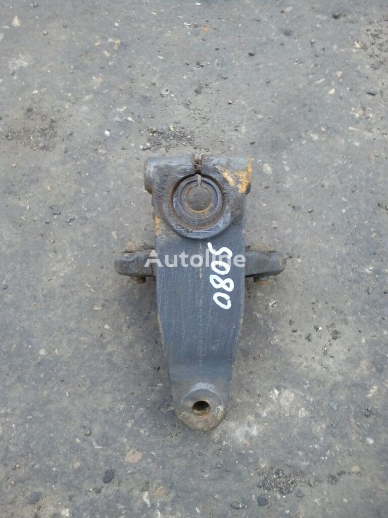 Kronshteyn ressory, perednego mosta, zadniy levyy  SCANIA 4-series 94 (01.95-12.04) other suspension spare part for SCANIA 4-series 94/114/124/144/164 (1995-2004) truck