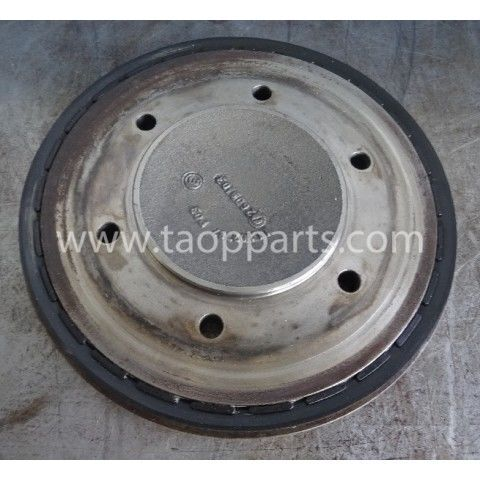 VOLVO other suspension spare part for VOLVO L110E construction equipment