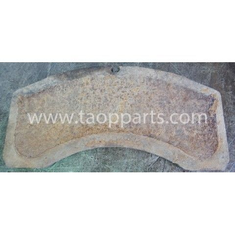 VOLVO other suspension spare part for VOLVO A40D construction equipment