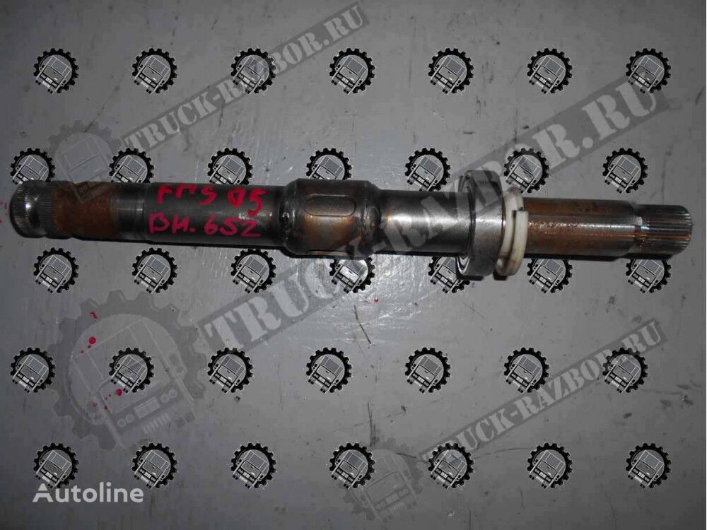 rulevoy val other suspension spare part for VOLVO tractor unit