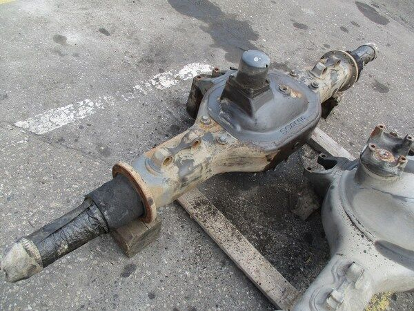 BALKA zadnego mosta (konechnaya) (AD1501P + RP/RBP835, B4x4, 6x6 ( other transmission spare part for tractor unit