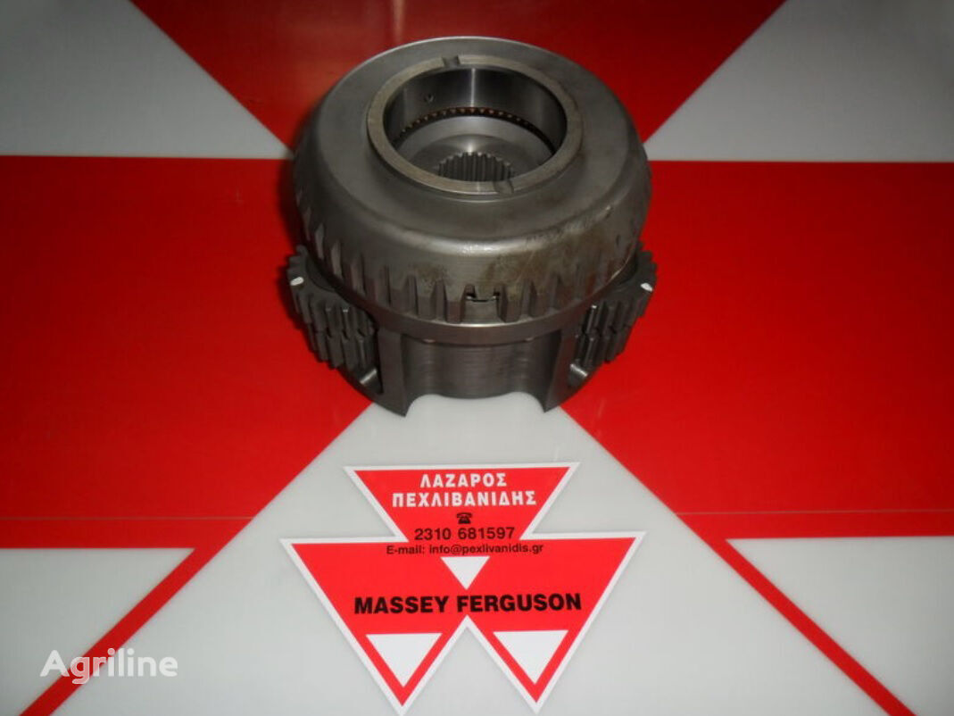 SPEEDSHIFT other transmission spare part for MASSEY FERGUSON 3650 tractor