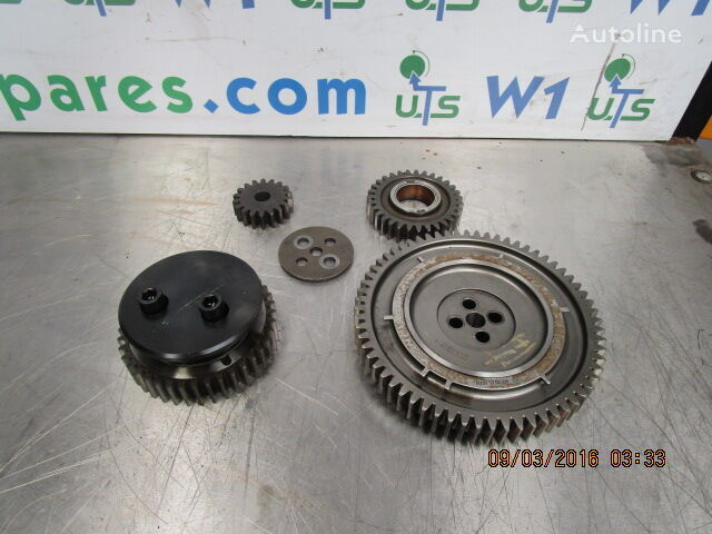 TIMING GEARS (SET) (51045012001) other transmission spare part for MAN TGM  truck
